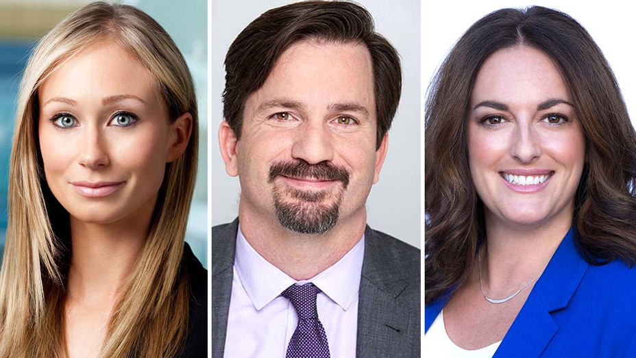 Disney TV-Stephanie Levinson -Jonathan Bluman - Lindsey Kasabian- Publicity_H 2019