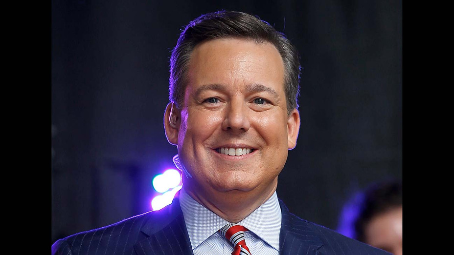 Ed Henry -Fox News chief national correspondent- Getty - H 2019
