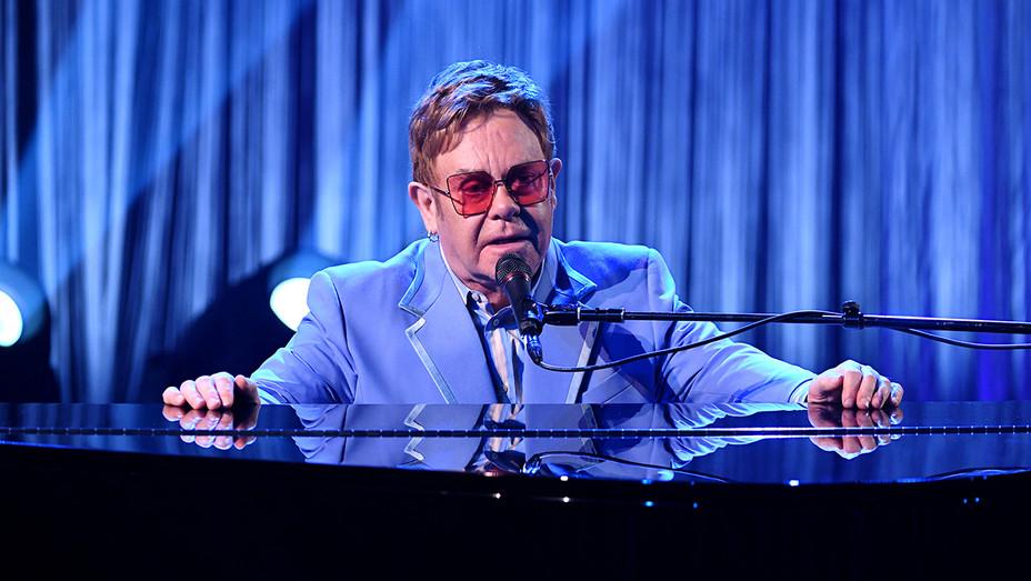 Elton John - H - 2019