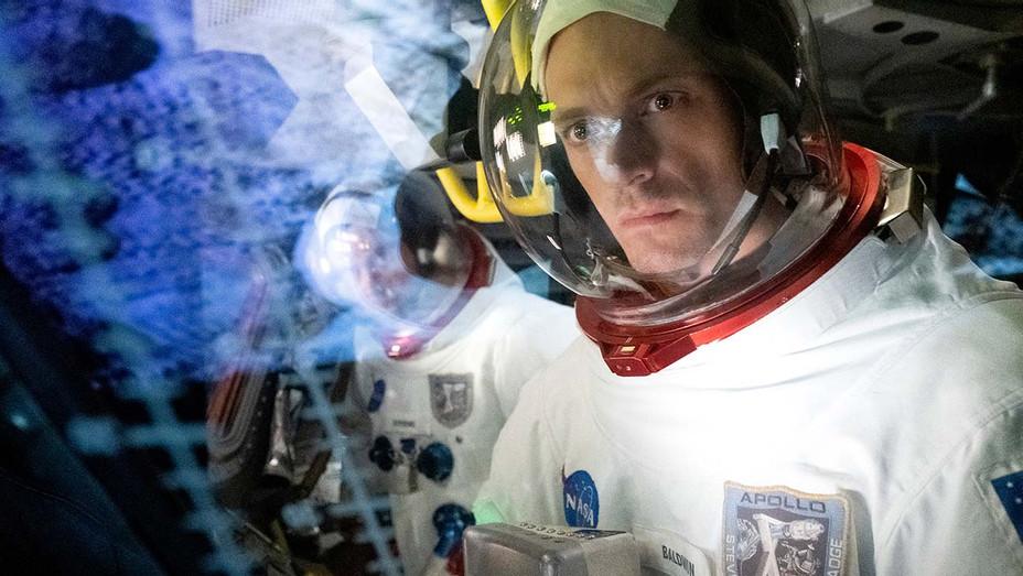 For All Mankind - Season 1   Episode 1- Joel Kinnaman - Apple TV+ Publicity-h 2019