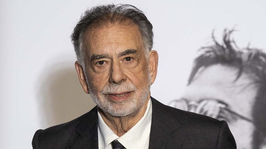 Francis Ford Coppola attends 11th Film Festival Lumiere — Getty — H 2019