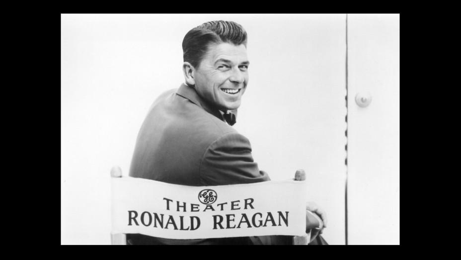 GE Theater Ronald Reagan - 1950s