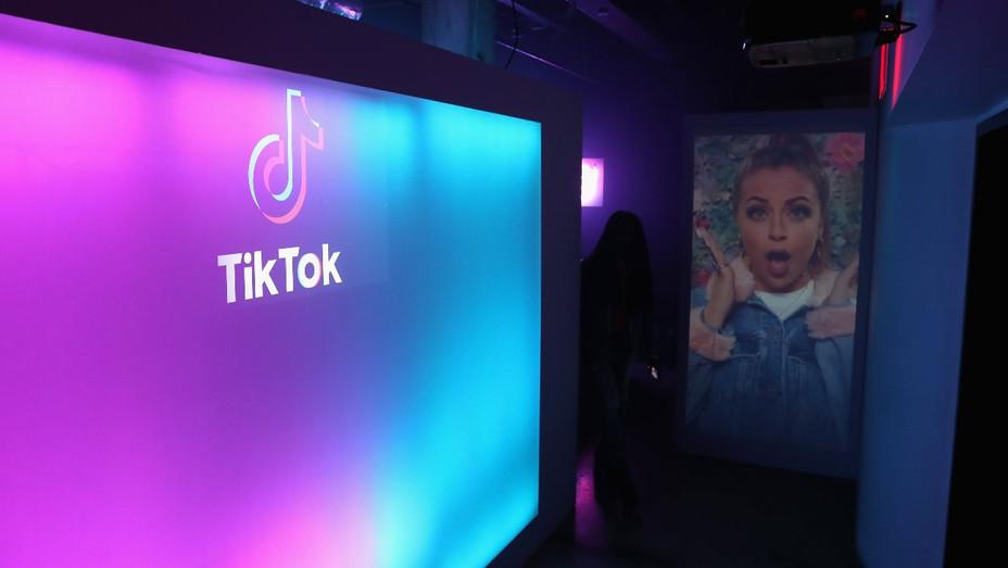 TikTok - Getty - H 2019