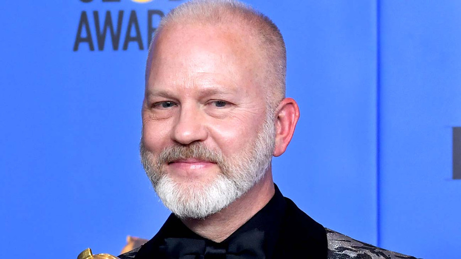 Ryan Murphy poses in the press room during the 76th Annual Golden Globe Awards - Getty-H 2019
