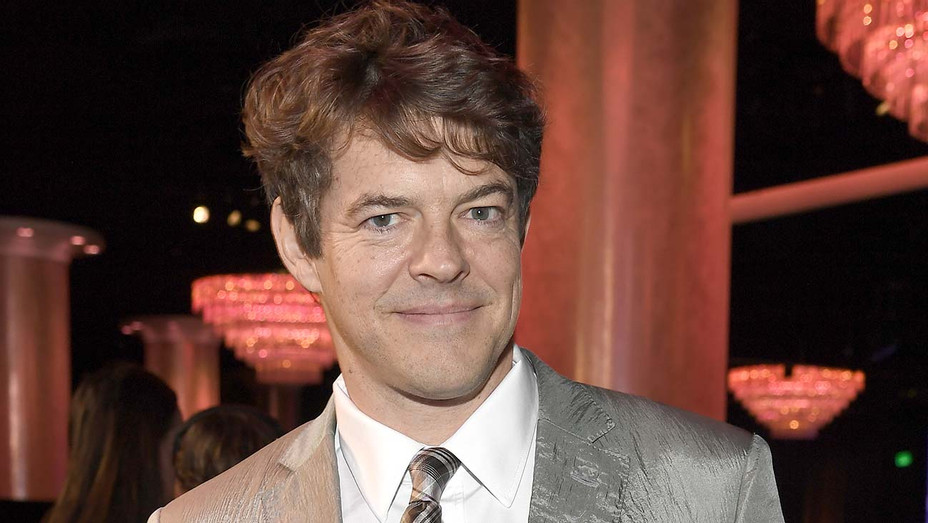 Jason Blum attends the 91st Oscars Nominees Luncheon - Getty -H 2019