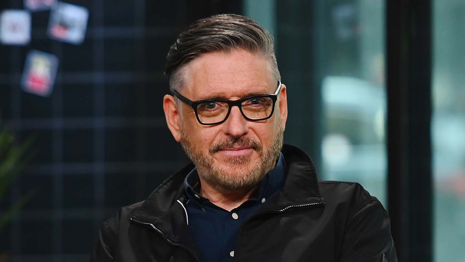 Craig Ferguson visits the BUILD Series to discuss Riding the Elephant - Getty- EMBED 2019