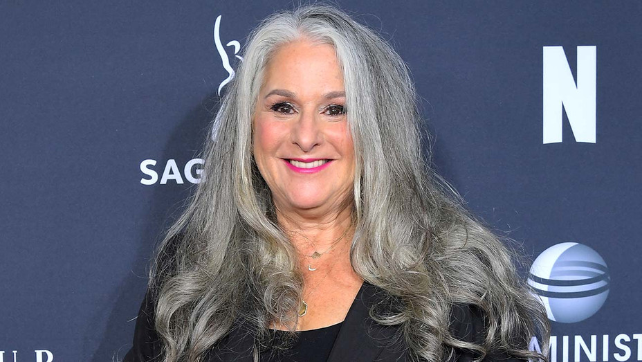 Marta Kauffman attends Netflix FYSEE Rebels & Rulebreakers - Getty-H 2019