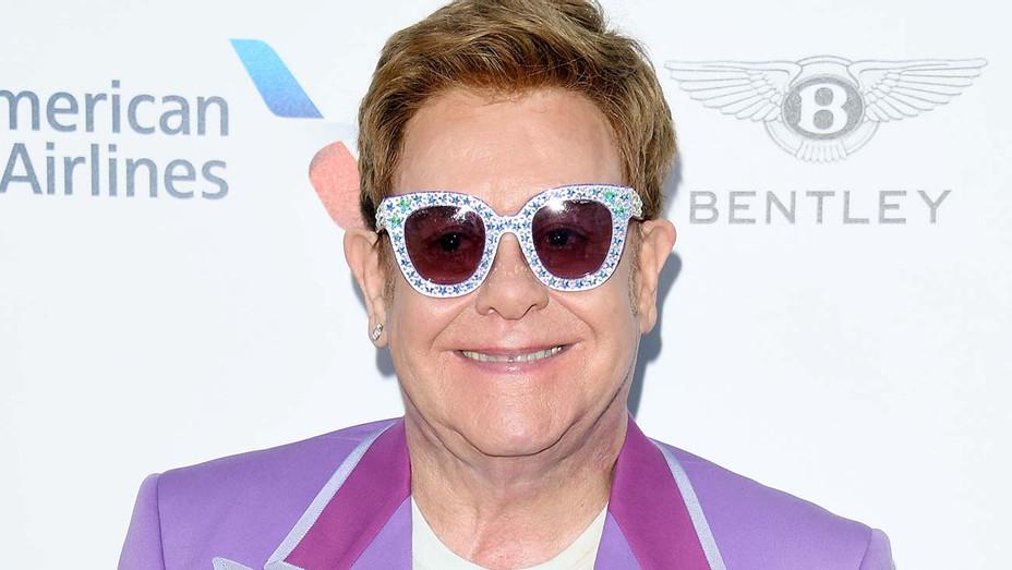 Elton John -Midsummer Party- Getty-H 2019