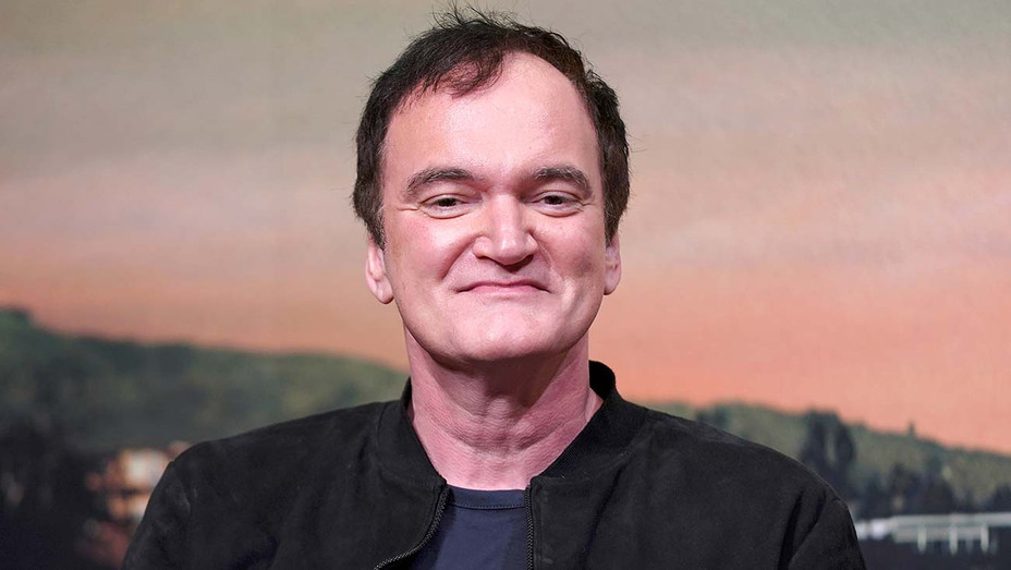 Quentin Tarantino - Japan premiere of 'Once Upon A Time In Hollywood' on August 26, 2019 - Getty-H 2019