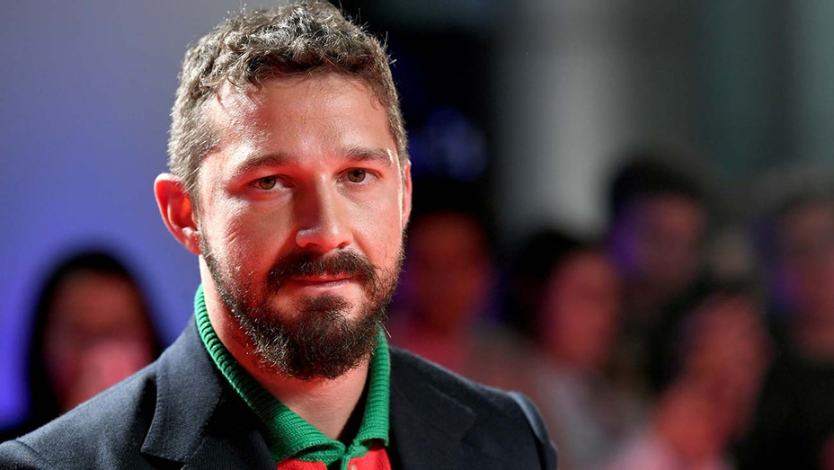 Shia LaBeouf Honey Boy 2 - Getty - H 2019