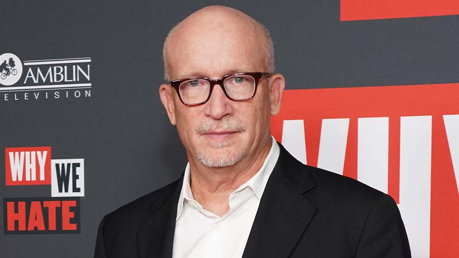 """Alex Gibney attends the Los Angeles special screening of """"Why We Hate"""" - Getty-H 2019"""