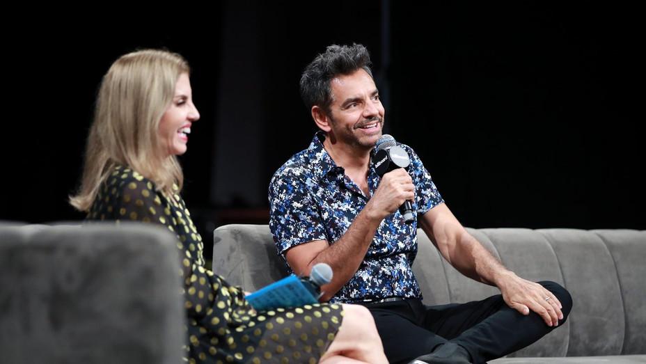 Eugenio Derbez Billboard Summit - Getty - H 2019