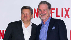 "Netflix Gets Debt Ratings Upgrade on ""Strong"" Streaming Trends, Free Cash Flow"