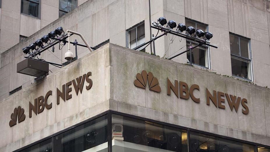 NBC News Studios at Rockefeller Plaza - Getty 1- H 2019