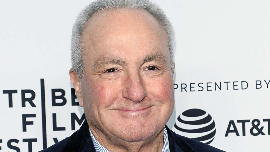 Lorne Michaels attends the 2018 Tribeca Film Festival opening night premiere of Love, Gilda  - Getty -H 2019