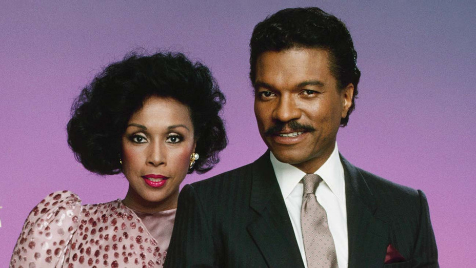 ONE TIME USE ONLY - DYNASTY -DIAHANN CARROLL;BILLY DEE WILLIAMS-Getty- H 2019