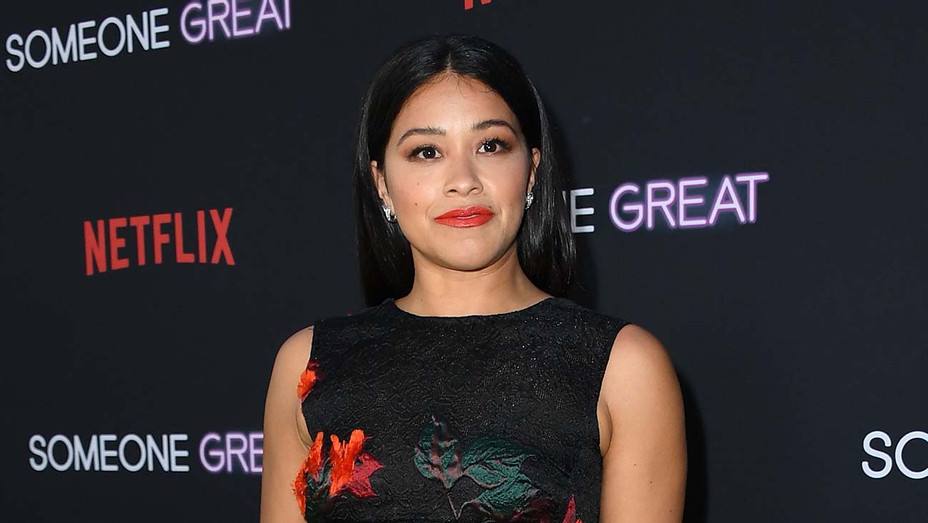 Gina Rodriguez - Getty - H 2019