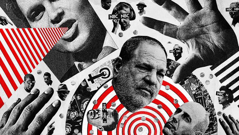 Ronan Farrow Strikes Again: A New Book Targets NBC News and How Harvey Weinstein May Have Leveraged Matt Lauer