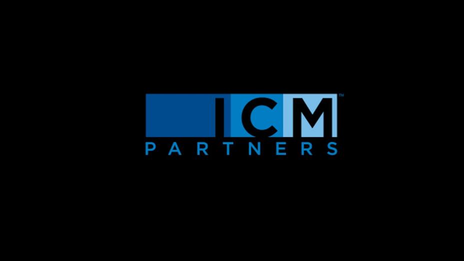 ICM Partners Logo - H - 2019