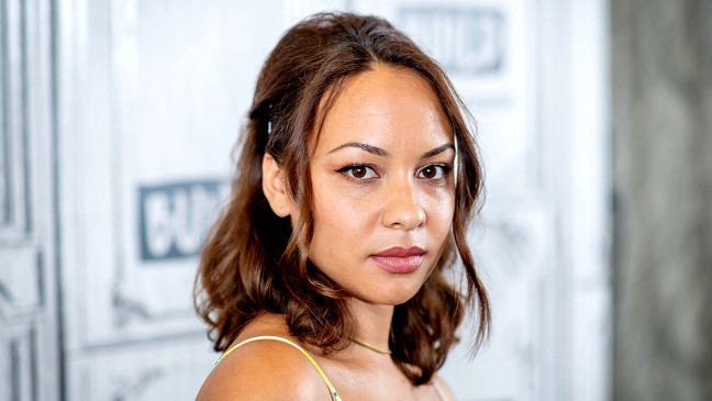 Jasmine Cephas Jones Wins Emmy for Blink-and-You-Miss-Her Quibi Episode