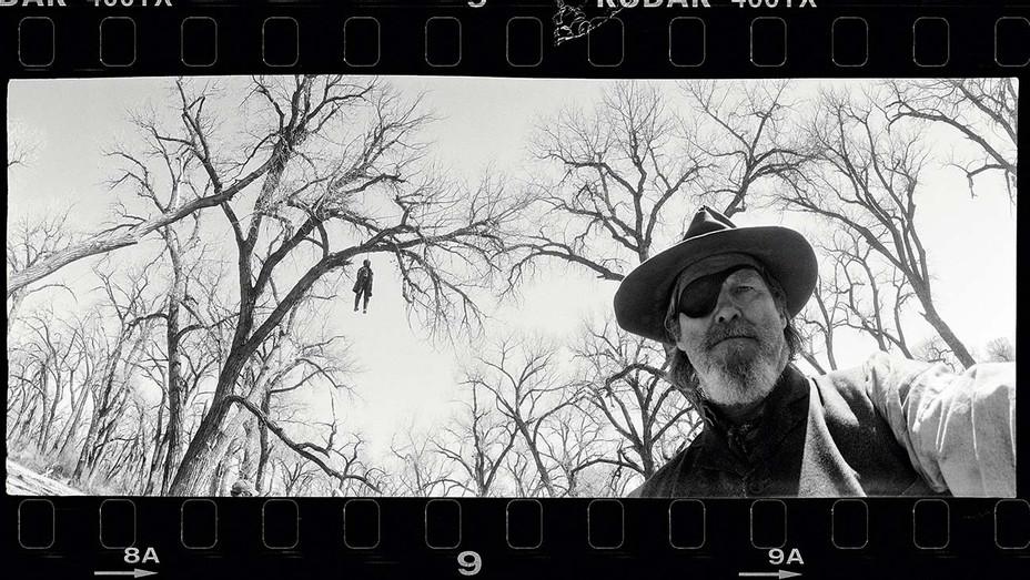 Jeff Bridges Photography - Publicity - H 2019