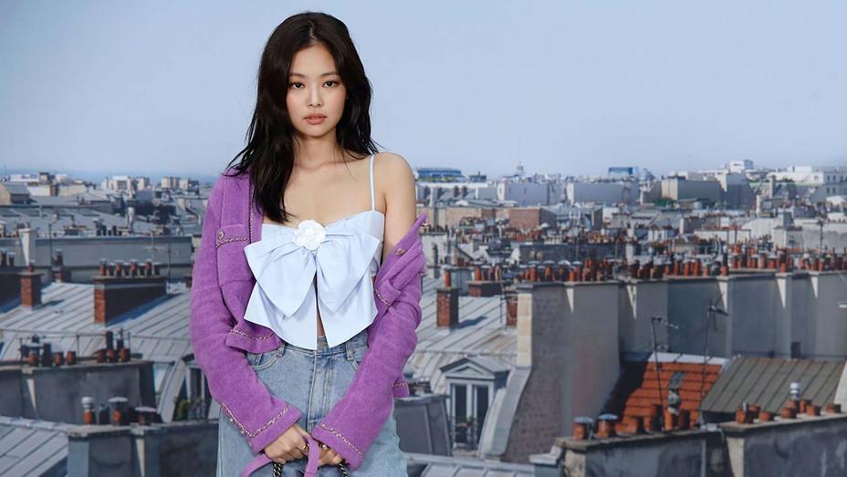 Jennie Kim - Getty - H 2019