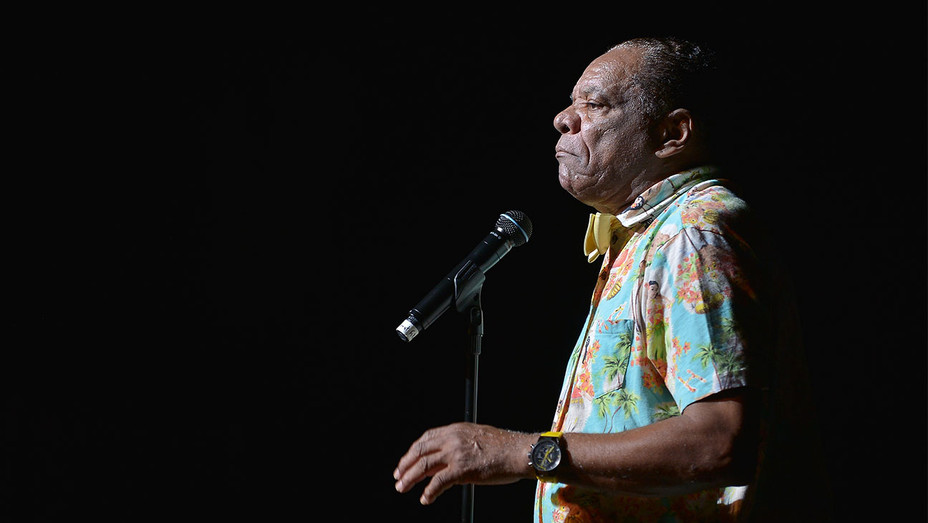 John Witherspoon - Getty - H 2019
