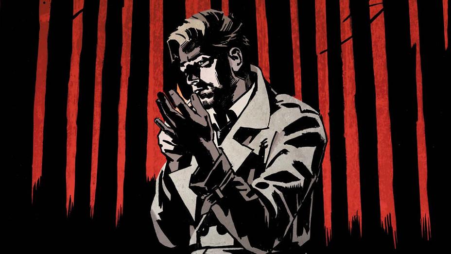 John Constantine Hellblazer Preview - Publicity - H 2019