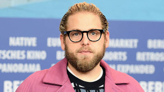 Jonah Hill Gets Personal About Body Acceptance Following Shirtless Photo in 'Daily Mail'