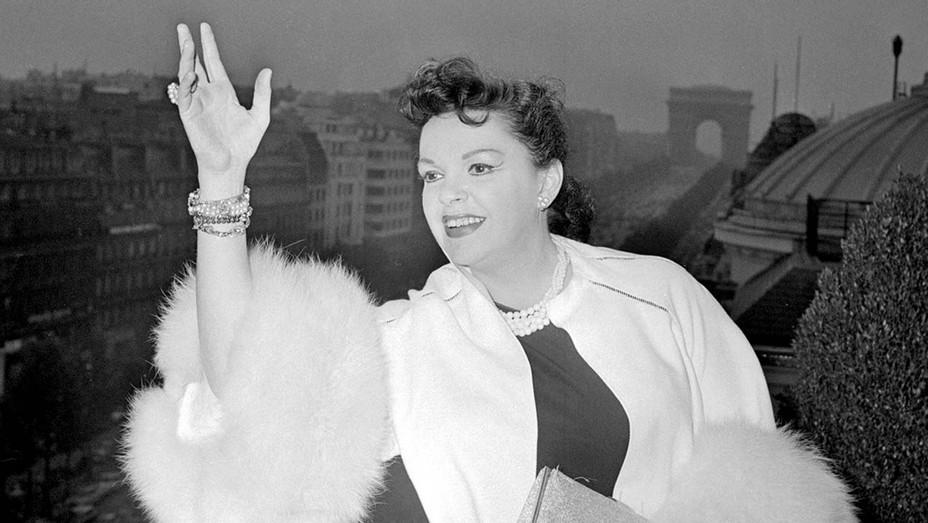 Judy Garland - 1960s - Getty - H 2019