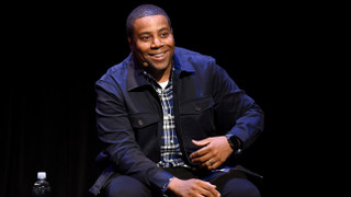 Kenan Thompson to Juggle 'SNL' and His New NBC Comedy Series