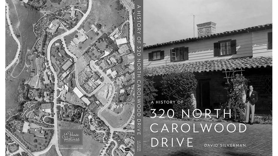 LA House Histories - Carolwood Drive_Cover - Publicity - H 2019