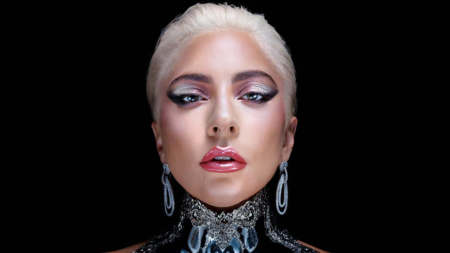 Lady Gaga Beauty - Publicity - H 2019