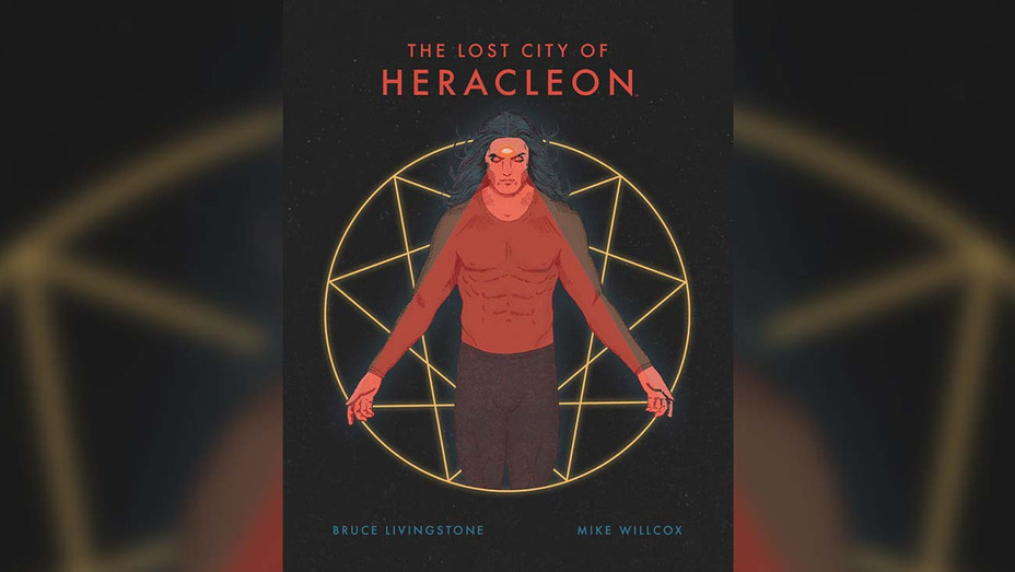 Lost City of Heracleon_Promo - Publicity - H 2019