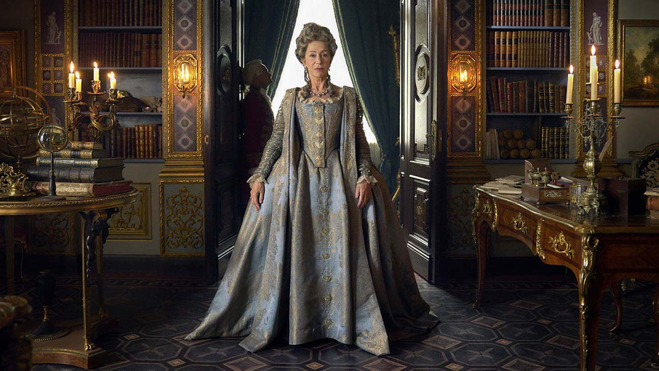 Catherine the Great - Still 1 - HBO Publicity-H 2019