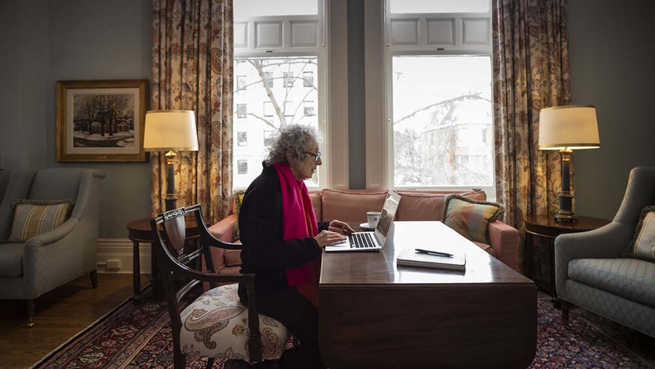 Margaret Atwood: A Word After a Word After a Word Still - Publicity - H 2019