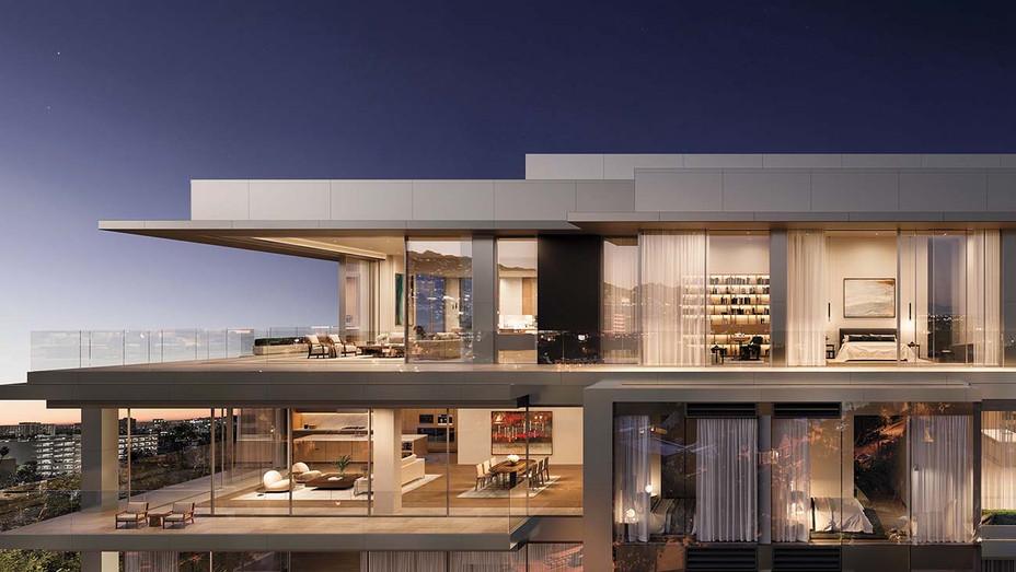 Massive L.A. Penthouse -TOP1197_BeverlyBlvd_-Publicity - H 2019