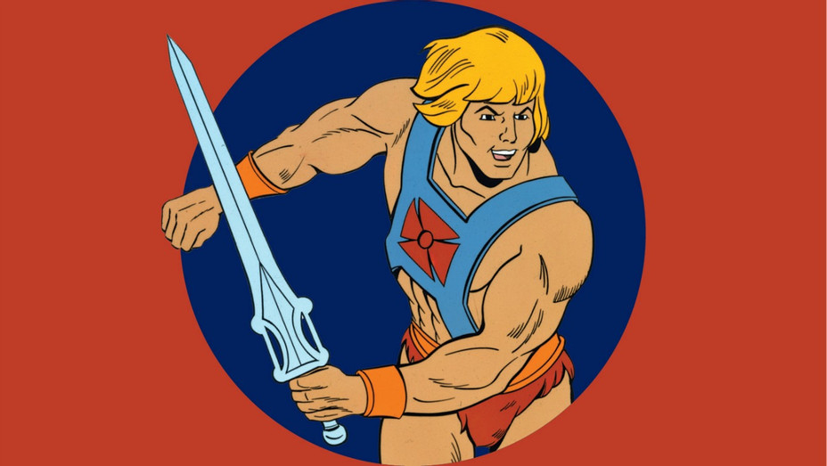 Masters of the Universe - H - 2019
