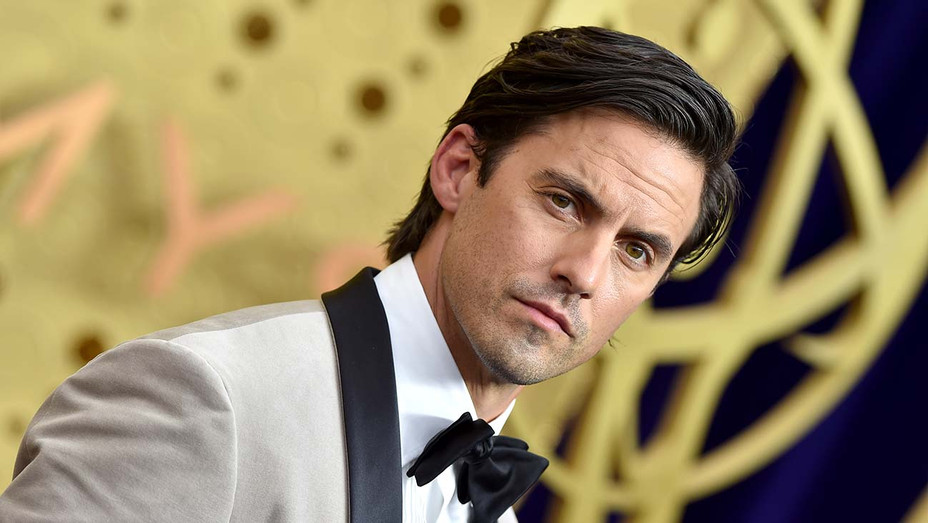 Milo Ventimiglia - Getty - H 2019
