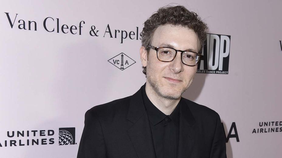 Nicholas Britell attends LA Dance Project's 2019 Fundraising Gala — Getty — H 2019