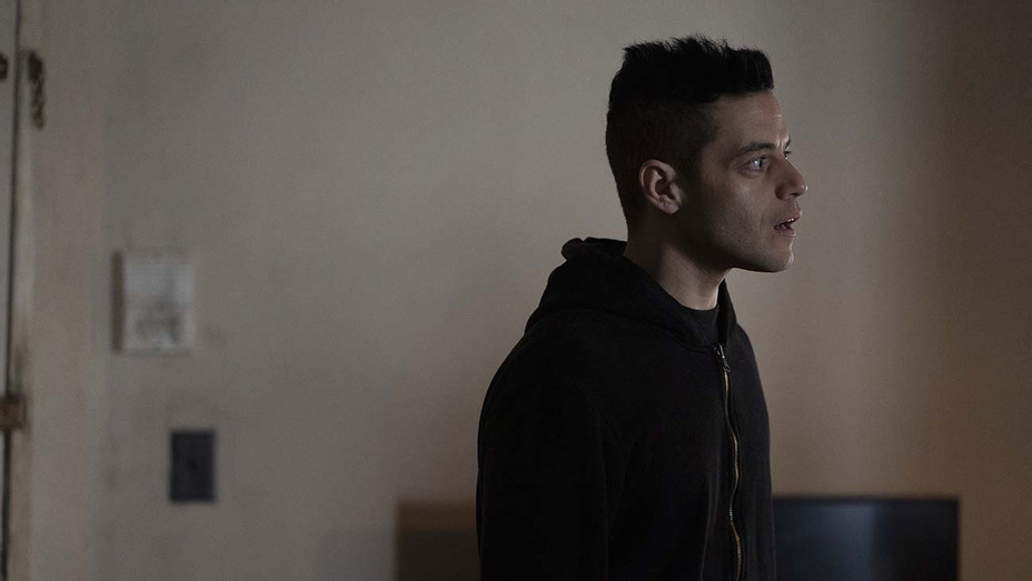 MR. ROBOT - Unauthorized - Episode 401 - Still 1 - USA Network Publicity - H 2019