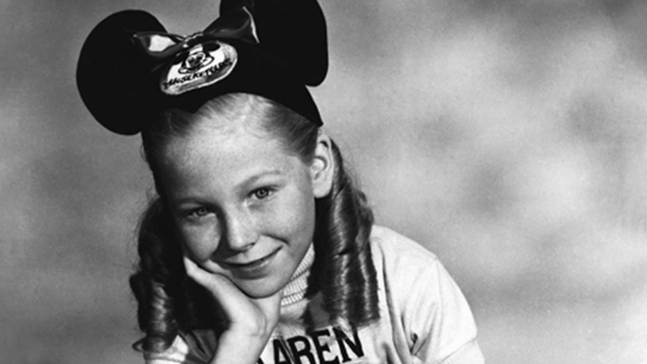 Original Mouseketeer Karen Pendleton - Publicity - H 2019