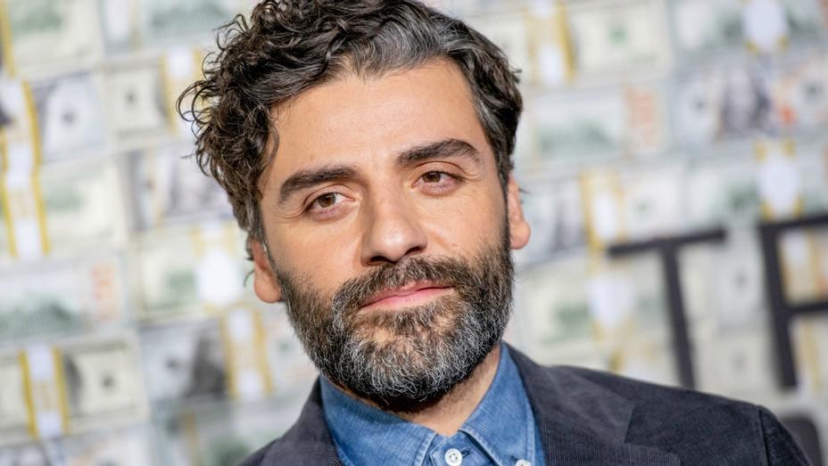 Oscar Isaac - H - 2019