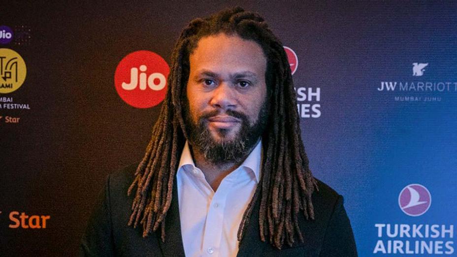 Franklin Leonard  -  Mumbai Film Festival Publicity_h 2019