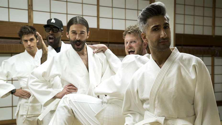 Queer Eye- We're in Japan! - Publicity Still - H 2019