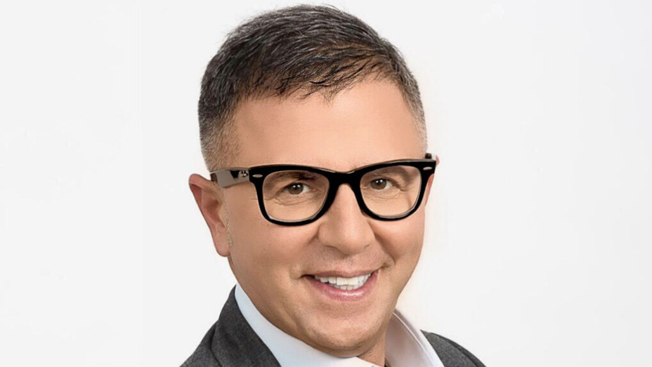 Raffaele Annecchino, president and managing director, Southern and Western Europe, Middle East & Africa at Viacom International Media Networks - H 2019