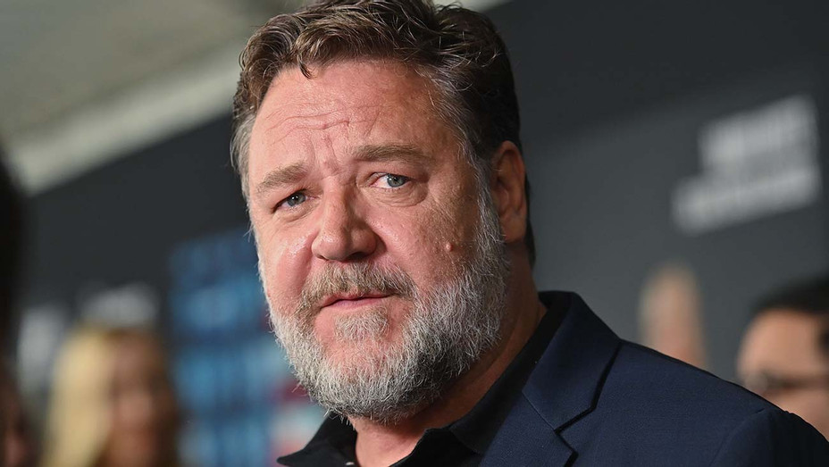Russell Crowe - Getty - H 2020