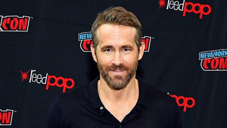 Ryan Reynolds - Getty - H 2019