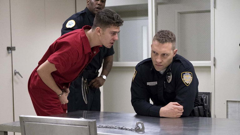 Semper Fi Review Hollywood Reporter