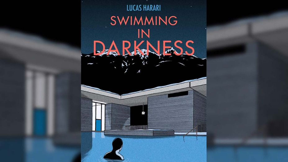 Swimming in Darkness Cover - Publicity - H 2019